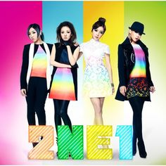 THANK YOU FOR EVERYTHING 2NE1 ❤️ THANK YOU FOR 2761 DAYS,  7 YEARS, 6 MONTHS AND 20 DAYS OF PARK BOM, SANDARA PARK, GONG MINJI AND CHAELIN LEE #2NE1DISBAND #RIP2NE1