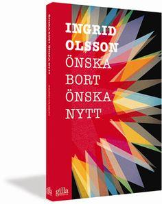 Tonårsboken: Önska Bort Önska Nytt