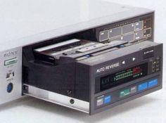 Sony TC-V7