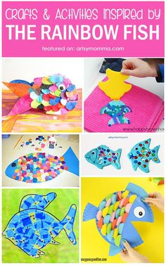 722 Best Kids Crafts Diy Projects Images In 2019 Crafts For Kids