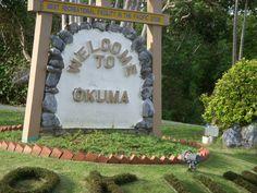 Okuma resort Okinawa, Japan 2012 USAB