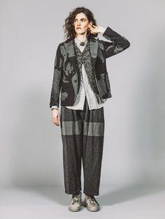 FWK Engineered Garments FW17