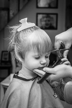New haircut Photo by Urszula Kajdanowska -- National Geographic Your Shot