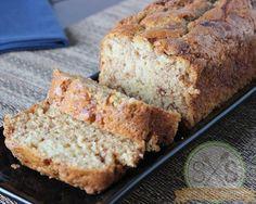 Simple Amish Cinnamon Bread | RecipeLion.com