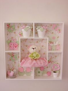 Could do this for HoneyBee and a dinosaur one for Boo Baby Decor, Kids Decor, Scrabble Art, Frame Crafts, Box Frames, Shadow Box, Painted Furniture, Diy And Crafts, Kids Room