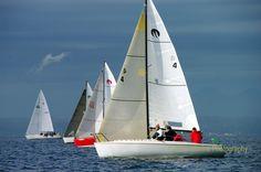 The PNW Moore 24 Fleet » Moore 24