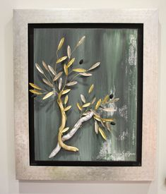 Olive Tree, Cold Porcelain, Crete, Clay Art, Wood And Metal, Rock Art, Handicraft, Diy And Crafts, Mixed Media