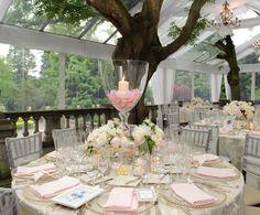 Crazy Gorgeous Wedding Reception Inspiration from Stemz Toronto