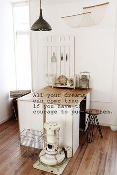 ●ニトリのカラーボックスを200%使う!!!*用途色々、変幻自在●   ・:*:ナチュラルアンティーク雑貨&家具のお部屋・:*