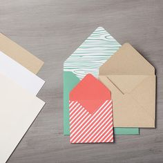 Neutrals Envelope Paper by Stampin' Up!