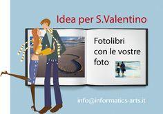 Fotolibri per San Valentino