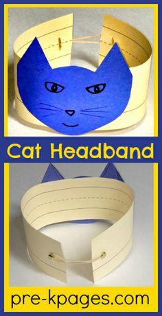 Simple Story Problems with Pete the Cat #preschool #kindergarten