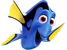 Disney Renders Disney Pixar, Disney Cartoons, Disney Love, Cute Disney Pictures, Cute Images, Pixar Characters, Cartoon Fish, Comic, Cute Monsters