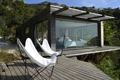 Riviera Cabins<br>Eze-sur-Mer, France