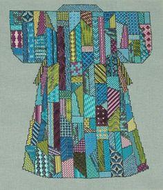 Image result for Kimono revised John Waddell
