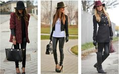 invierno outfits 2015