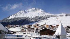 HOTEL HALDENHOF IN LECH - NEU Hotel Haldenhof in Lech Mount Everest, Hotels, Mountains, Nature, Travel, Vacation, Naturaleza, Viajes, Destinations