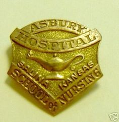 Asbury Hospital School of Nursing, Salina , KS