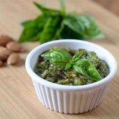 Easy Pesto Allrecipes.com
