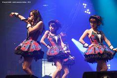 Concert des Berryz Kobo x °C-ute