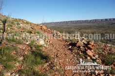 Excellent track work and construction around The Arch and the whole ascent/descent track. © Explorers Australia Pty Ltd 2014 Trekking, Grand Canyon, Trail, Arch, Construction, Australia, River, Explore, World