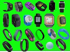 Wearable Tech Trends - Activity Trackers and Smart Watches - CES 2014
