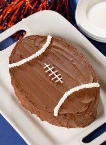 cake I shall tackle for Bucks Birthday!