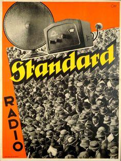 Standard radio (Csemiczky, 1930)