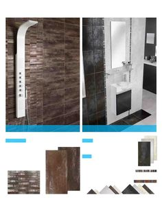 Design on pinterest for Catalogue salle de bain lapeyre