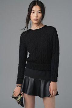 Zara catalogo otoño invierno 2012 2013