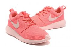 Nike Free 5.0+ Womens White Pink Running Shoes