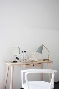 Simple and Elegant Styling by Susanna Vento