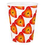 Happy Halloween Paper Cup #halloween #happyhalloween #halloweenparty #halloweenmakeup #halloweencostume