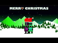 This is a mashup with Robo Boogie & Jingle Bells. Download for free the song Robo Christmas Boogie!!! https://www.facebook.com/LarsBoMusic/app_2405167945  Peace, love, harmony and a Merry Christmas to you all. Lars Bo