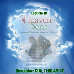 Ernie Hudson, Michael Landon, Christian Kane, November 13, Heaven Sent, Christmas Movies, Movie Stars, Instagram, Noel