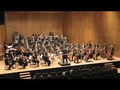 The FSO (Las Cenizas de Ángela:Tema) - Dia 11 de Marzo, Huesca Constantino, Videos, Music, Concert, Palaces, Musica, Musik, Music Games, Video Clip