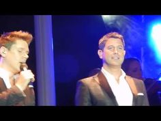 Il divo- time to say goodbye (live in åland)