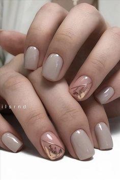 30 hottest natural short nails for summer nails ideas - # for # hottest . - 30 hottest natural short nails for summer nails ideas - Chic Nails, Stylish Nails, Short Nail Designs, Nail Art Designs, Nails Design, Natural Nail Designs, Pink Nails, My Nails, Sqaure Nails