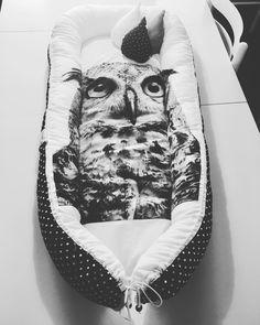"""34 Synes godt om, 1 kommentarer – SD&fund (@stroemsholtdesign) på Instagram: """"Ugle..:) #DIY #preggo #syning #salg #Babymode #børnemode #Fashion #Hjemmelavet #Ugle #Gravid…"""""""