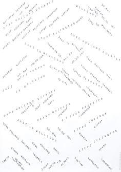 Dave Holland Quintet by Troxler, Niklaus Jazz Poster, Typography Poster, Poster Design Inspiration, Design Posters, Typography Layout, Online Posters, Communication Design, Graphic Design Studios, Book Cover Design