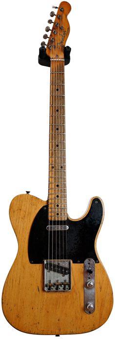 fender 1953 telecaster (pre-owned) fender acoustic guitar, fender  stratocaster, jazz