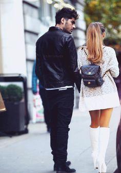 Zayn Malik and Ariana Grande edit Zayn Malik Photos, Ariana Grande Outfits, Famous In Love, Bae, Big Sean, 1d And 5sos, Female Singers, Celebs, Celebrities