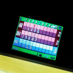 Bowling for the first time <3