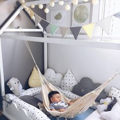 Wonderful Scandinavian Kids Bedroom Design To Make Your Daughter Happy. If you are looking for Scandinavian Kids Bedroom Design To Make Your Daughter Happy, You come to the right place. Baby Bedroom, Baby Boy Rooms, Nursery Room, Kids Bedroom, Babies Nursery, Boy Babies, Bedroom Ideas, Baby Beds, Bedroom Decor