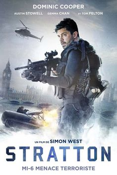 Stratton (2017) Full Movie Streaming HD