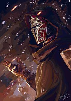 A Plague Tale Innocence Fantasy Concept Art, Fantasy Character Design, Fantasy Armor, Dark Fantasy Art, Medieval Fantasy, Character Design Inspiration, Character Concept, Character Art, Dungeons And Dragons Characters