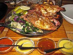 Codfather Seafood & Sushi: Seafood