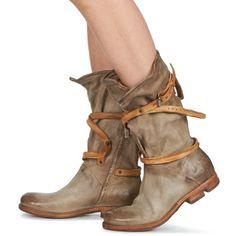 618e8e1d066a3 109 beste afbeeldingen van AIRSTEP 98 - Boots, Shoe boots en Ankle boots