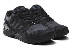 "adidas Originals ZX Flux ""8000 Weave"" GORE-TEX Pack"