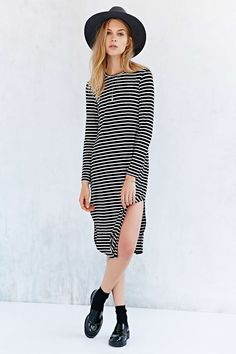 The Fifth Label All Night Long Dress - Urban Outfitters